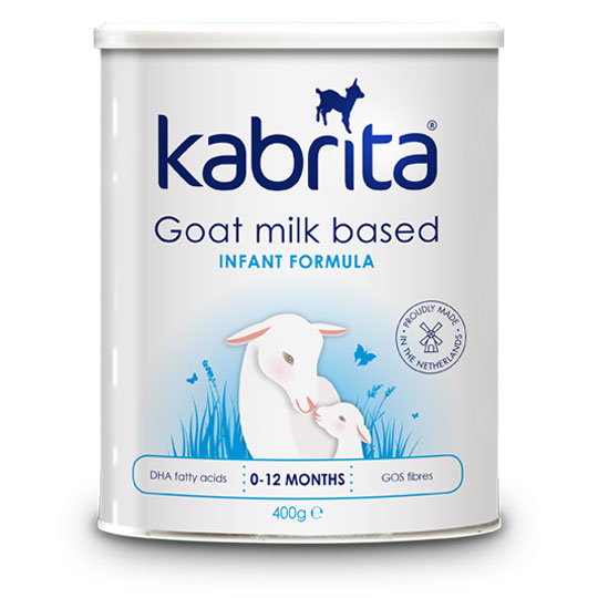 Kabrita Goat milk 1 400g