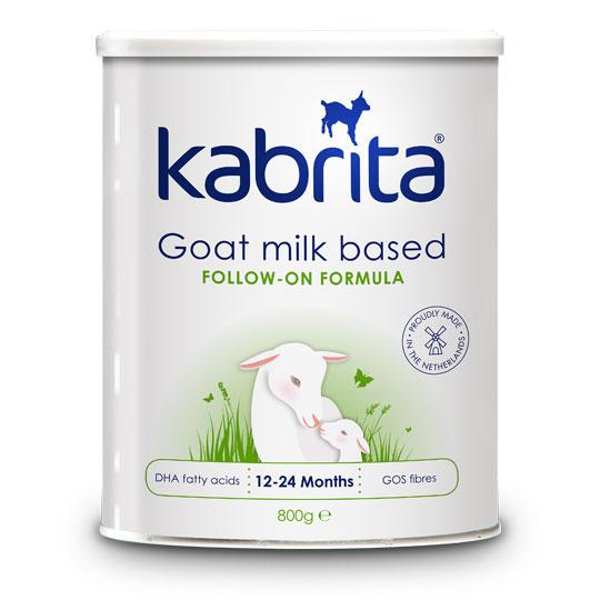 Kabrita Goat milk 2 800g