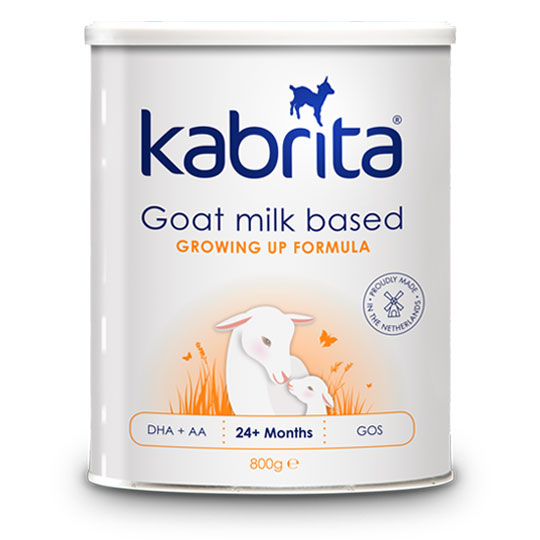 Kabrita Goat milk 3 800g