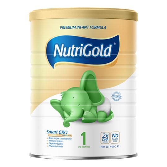 NutriGold SmartGro (1) 800g