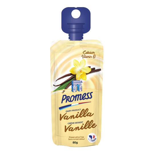 Promess Yoghurt Vanilla 80g