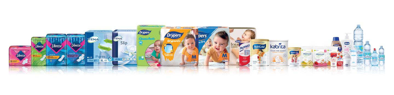 L.M.M Brands