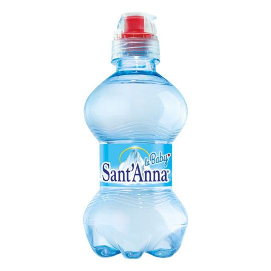 Sant'Anna Natural Mineral Water 250ml