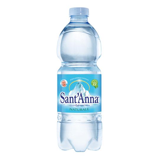 Sant'Anna Natural Mineral Water 350ml